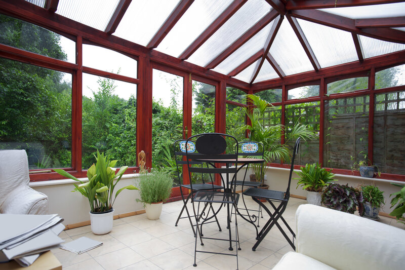 Conservatory Roof Conversion in Surrey United Kingdom
