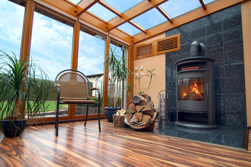 Difference Between Orangery and Conservatory Surrey United Kingdom