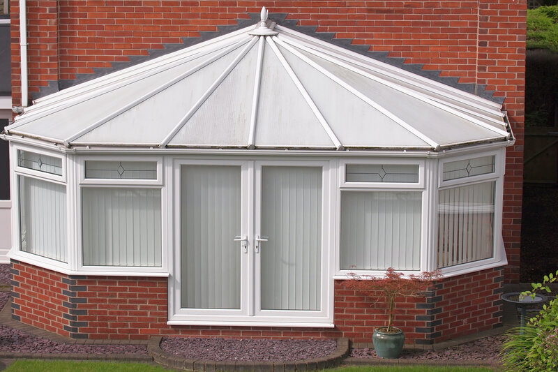 Small Conservatories Surrey United Kingdom